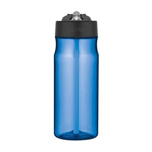 Thermos Hydratační láhev s brčkem sv. modrá 530 ml  02b17d68a03