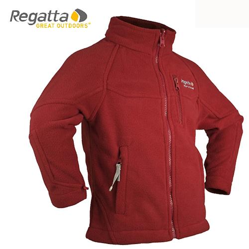 d22d6041eb95 Regatta fleecová mikina Mantaray 5-6 let