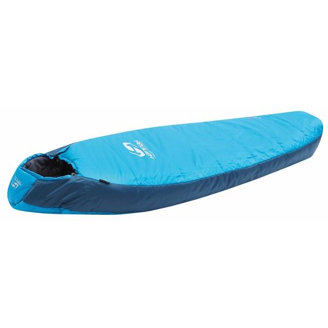Hannah dětský spací pytel TREK JR X2 Blue 145L