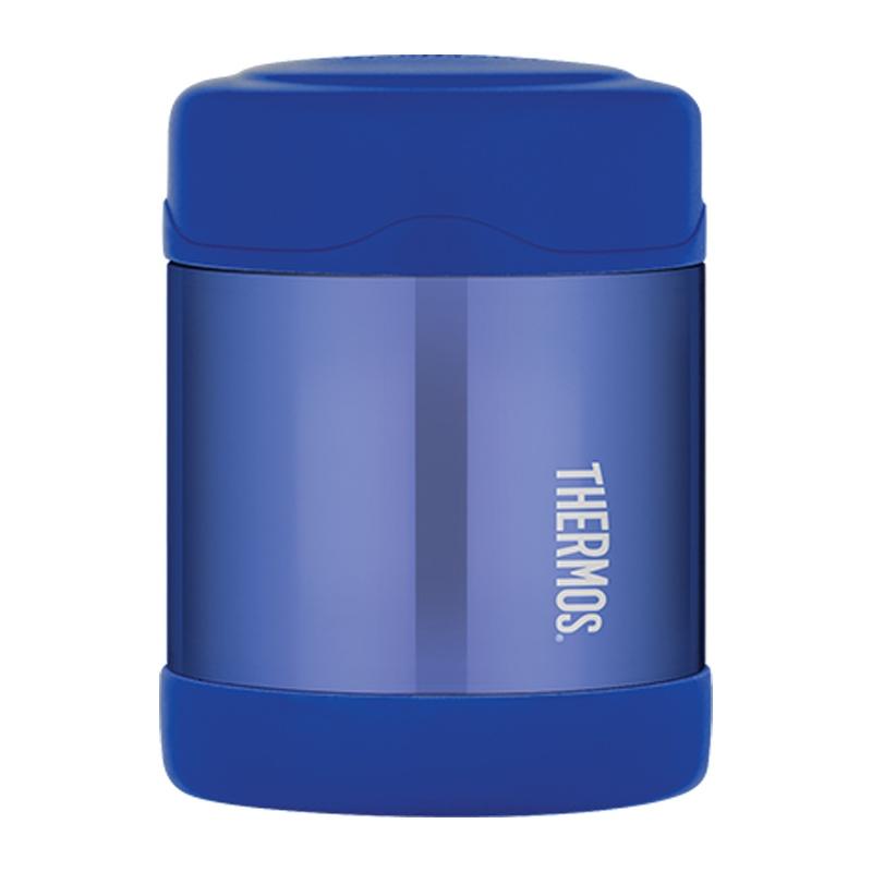 Thermos FUNtainer dětská termoska na jídlo modrá