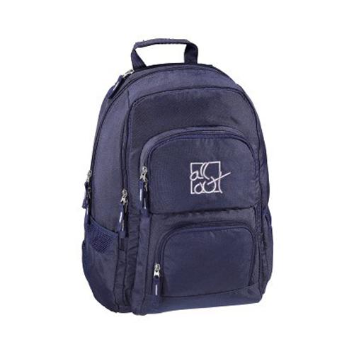 All Out školní batoh Deep Navy