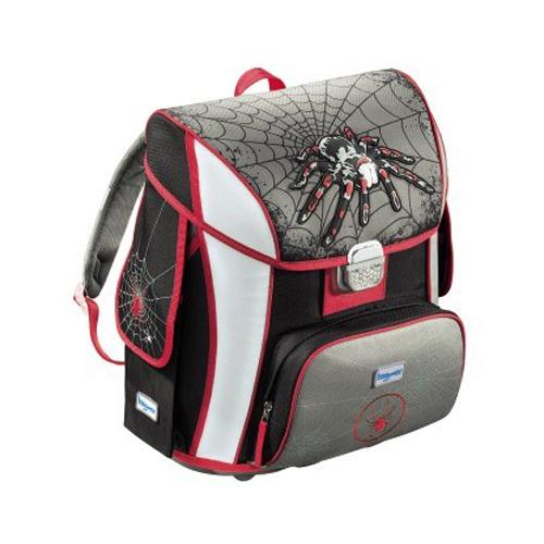 Baggymax školní aktovka SIMY Pavouk