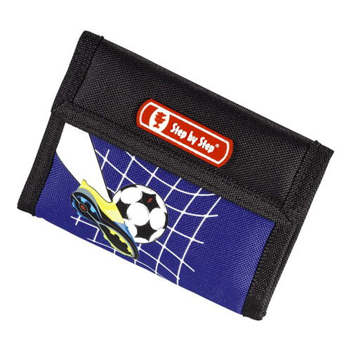 Hama Step by Step peněženka Fotbal