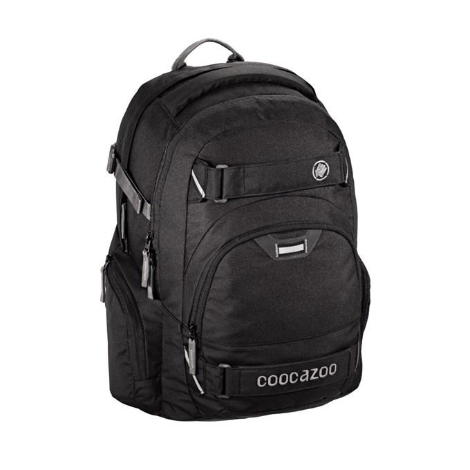 Coocazoo školní batoh CarryLarry2 Beautiful Black