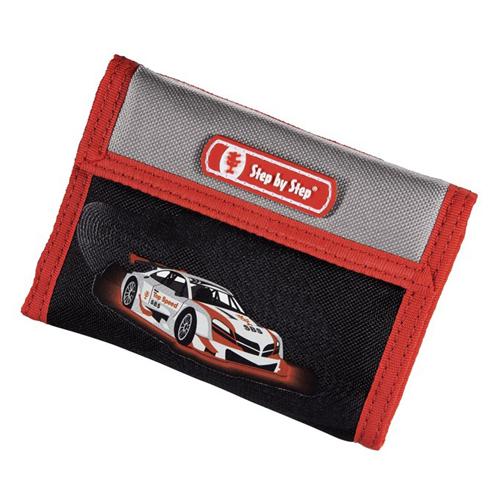 Hama Step by Step peněženka Racer