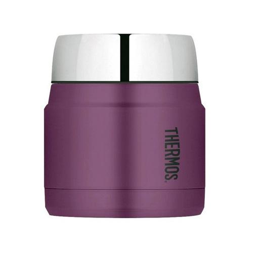 Thermos Termoska na jídlo - purpurová 290 ml