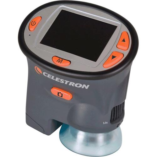 CELESTRON digitální mikroskop s LCD
