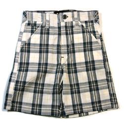Paul Frank dětské šortky černobílé