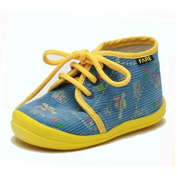 FARE Dětská obuv domácí 4011406, vel. 20