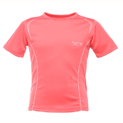 Regatta dívčí funkční tričko ShowOff Blush