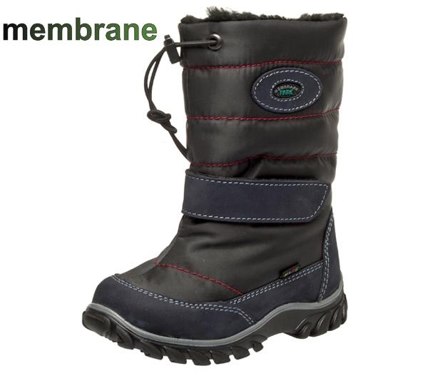 FARE zimní obuv 4742411