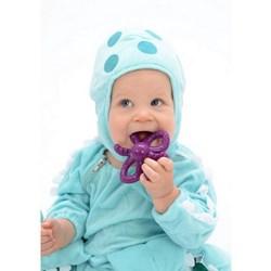Baby Banana Brush první kartáček Chobotnice