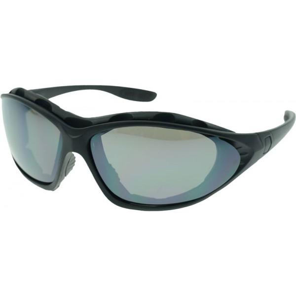 SULOV ADULT I, zimní sportovní brýle, černý mat