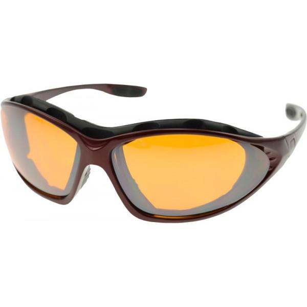 SULOV ADULT I,zimní sportovní brýle,metal.červená