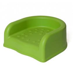 BABYSMART CLASSIC - dětský sedák limetkový