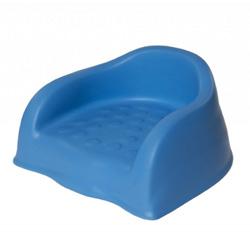 BABYSMART HYBAK - dětský sedák světle modrý