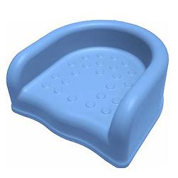 BABYSMART CLASSIC - dětský sedák světle modrý