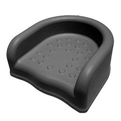 BABYSMART CLASSIC - dětský sedák černý
