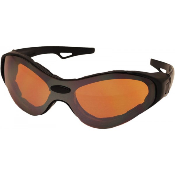 TT-BLADE MULTI zimní sportovní brýle, černý lesk