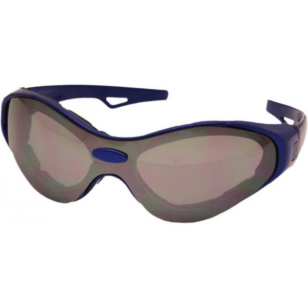 TT-BLADE MULTI zimní sportovní brýle,metal.modrá