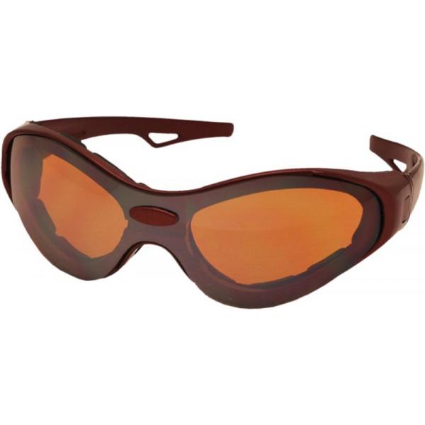 TT-BLADE MULTI zimní sportovní brýle,metal.červená