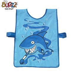 BUGZZ dětská zástěrka Žralok