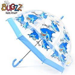BUGZZ dětský deštník Žralok