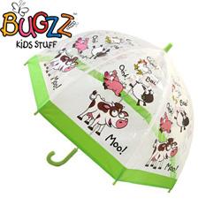 BUGZZ dětský deštník Farma