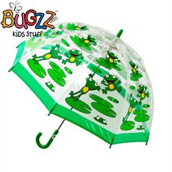 BUGZZ dětský deštník Žabka
