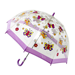 BUGZZ dětský deštník Motýlek