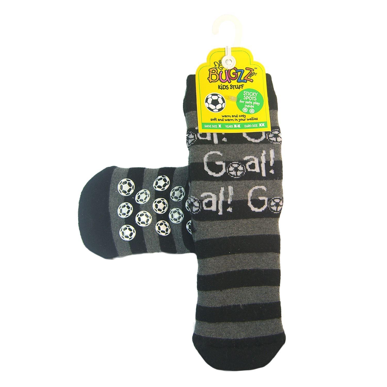BUGZZ dětské ponožky Fotbal, vel. 19-22