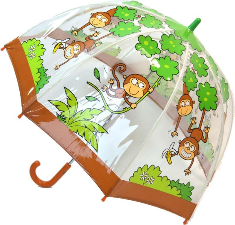 BUGZZ dětský deštník Opička