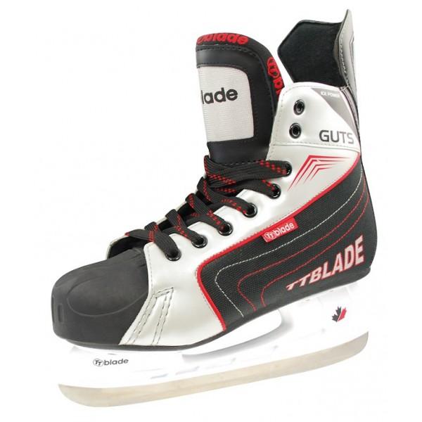 TT-BLADE GUTS hokejové brusle, velikosti 42-46