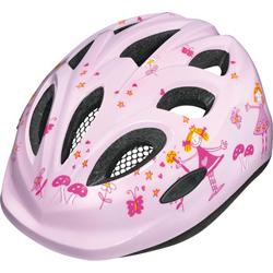 ABUS dětská helma Smiley Princess M/50-55 cm