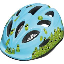 ABUS dětská helma Smiley Croco M/50-55 cm