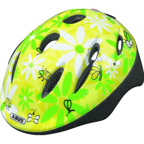ABUS dětská helma Smooty Beetle Sun S/45-50 cm
