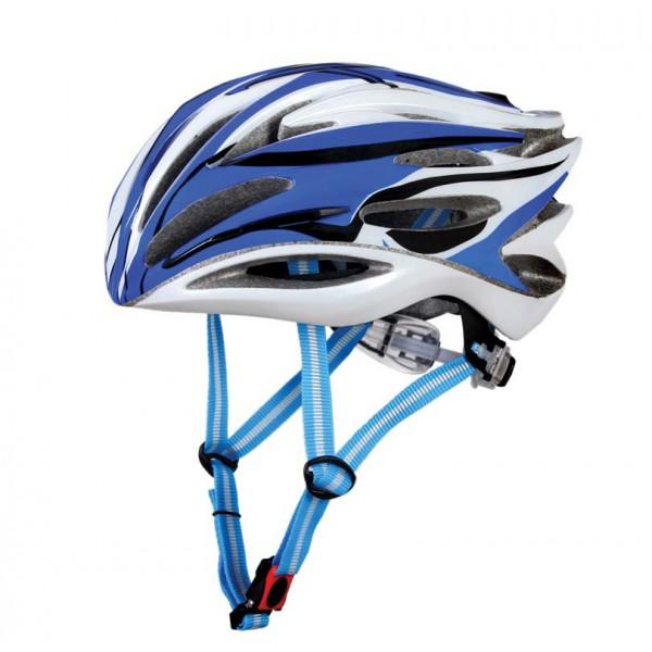 Cyklo helma SULOV AERO, modrá, L 58-60cm