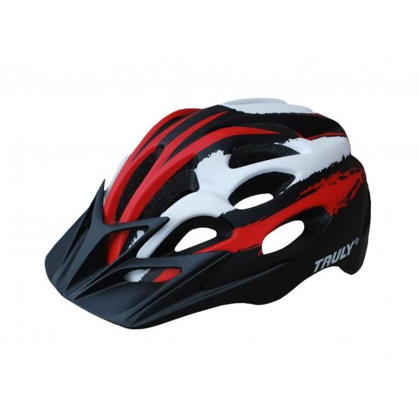Cyklo helma TRULY FREEDOM MAN vel. M