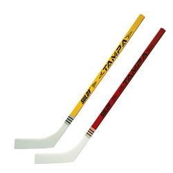 Hokejka SULOV, plast-dřevo, 60cm