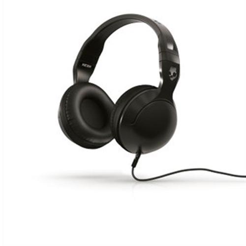 Sluchátka s mikrofonem Skullcandy Hesh 2.0 Black