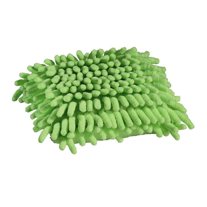Houba s 2 rozdílnými povrchy, zelená