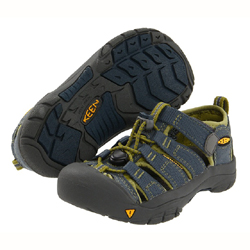 KEEN NEWPORT JR Woodbine US8/EU24/15 cm