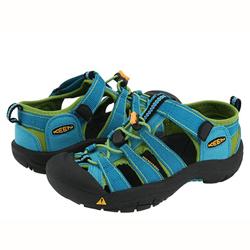 KEEN Newport H2 Caribbean Sea dětské sandály