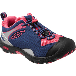 KEEN Jamison ensign blue/camellia rose