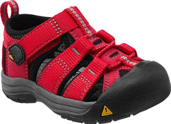 KEEN Newport H2 INF ribbon red/gargoyle