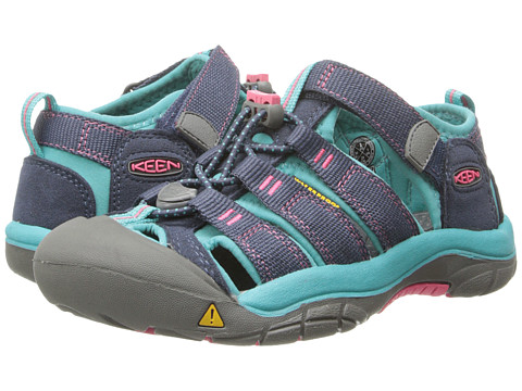 Keen Newport H2 K, midnight navy/baltic
