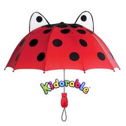 Kidorable dětský deštník Beruška