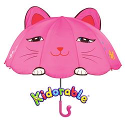 Kidorable dětský deštník Lucky Cat