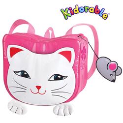 Kidorable dětský batoh Lucky Cat