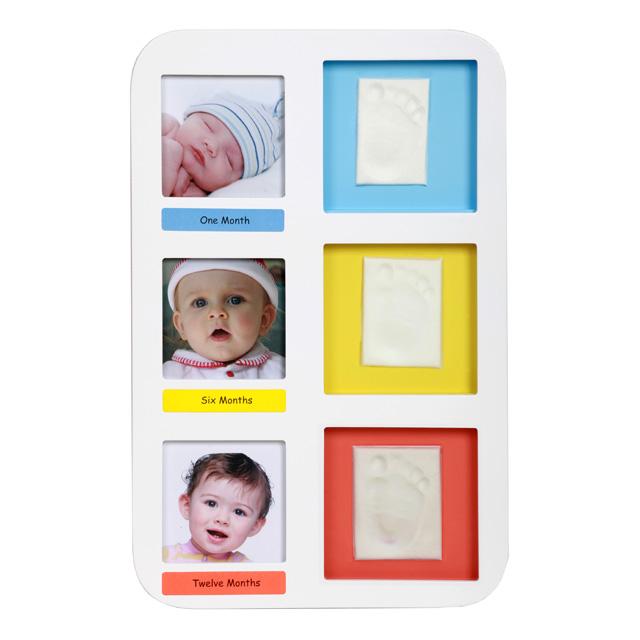 Adora - Sada pro otisk - První rok dítěte
